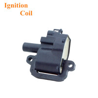 GM 12558948 D580 , 12556450 Ignition Coil For Chevrolet Alalanche 2500 , Camaro