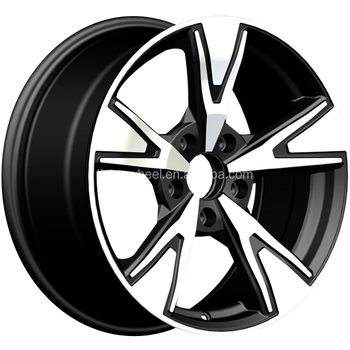 Rota Wheels Black Machined Face Rotiform Blq Replica Rim Wheel ...
