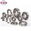 China Factory All Kinds of Deep Groove Ball Bearing 6417 Conveyor Bearings with Push