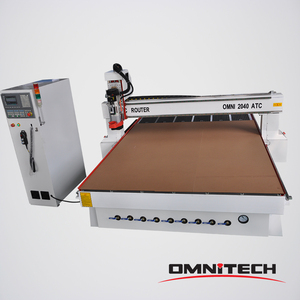 OMNI HOT SALES CNC 1530 CNC MACHINE /China Jinan 3D woodworking CNC router OMNI 1530 for wood