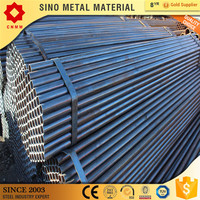 steel pipe chemical composition