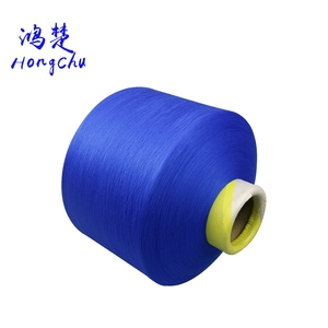 High Tenacity colorful 100% polypropylene monofilament yarn for glove