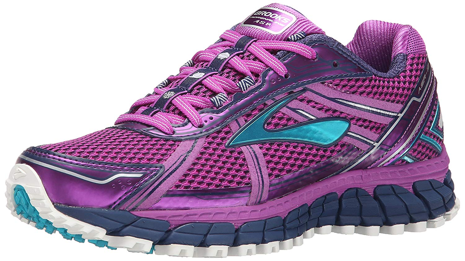 088f57ee930 Get Quotations · Brooks Women s Adrenaline ASR 12