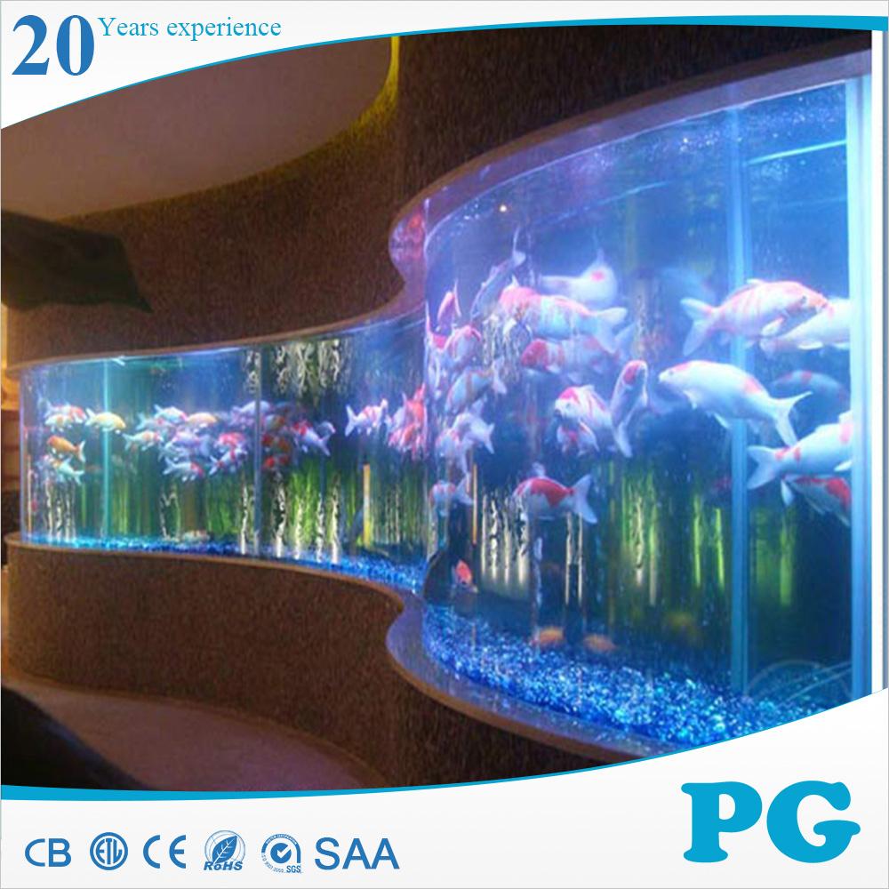 Jebo aquarium fish tank sale - Large Glass Aquarium Large Glass Aquarium Suppliers And Manufacturers At Alibaba Com