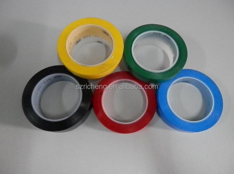 3m Vinyl Tape 471,Multiple Colors