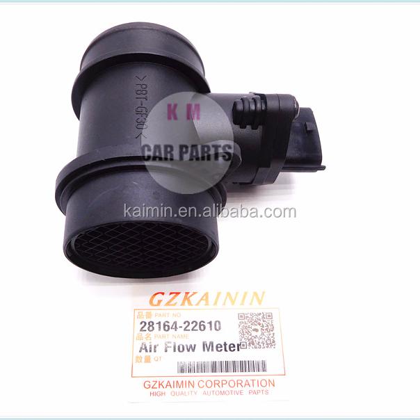 Genuine Hyundai 28164-22610 Air Flow Sensor Assembly