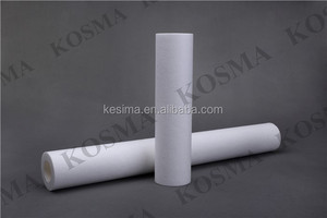Factory supplied filter,pp string wounding cartridge filter,pp yarn filter cartridge for nickel plating solution