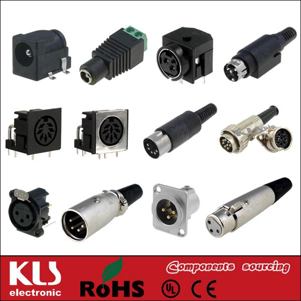 Good quality 6 pin power plug mini 6 pin mini din plug, 6 pin mini din plug suppliers and manufacturers