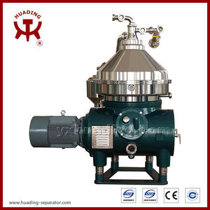 China Supplier yeast extract centrifuge separator From supplier