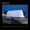 wholesale china factory price full brackets taxi light box