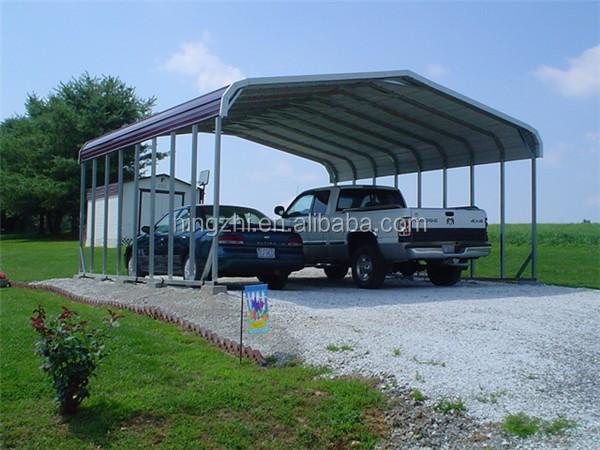 m tal hangar pour camion stockage acier abri voiture garage toit et abris d 39 auto id de. Black Bedroom Furniture Sets. Home Design Ideas