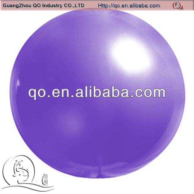 Newest design advertising helium balloons self inflating mylar balloon for sale