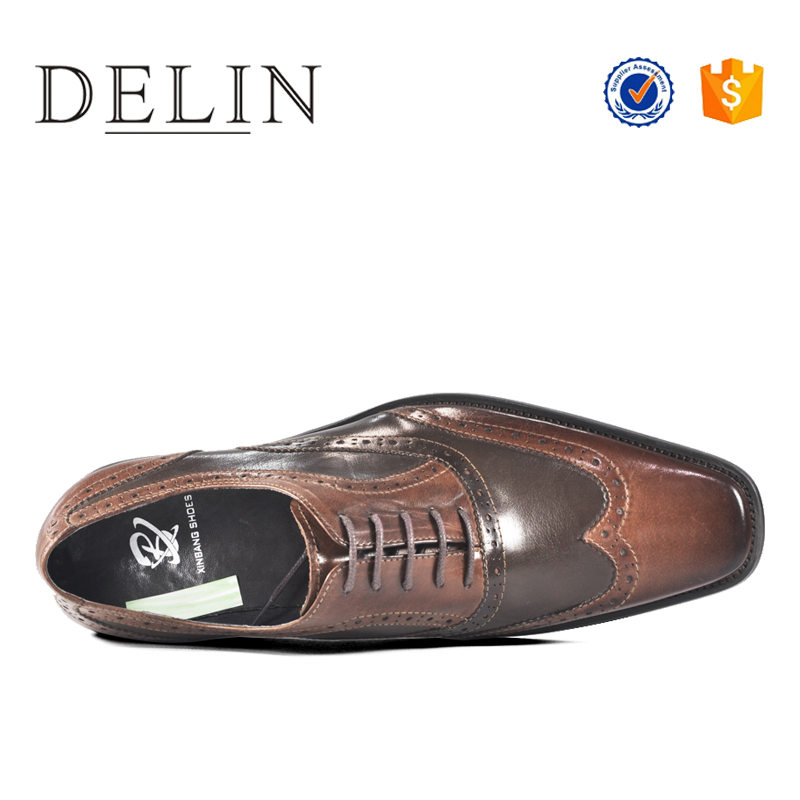 head leather Manufacturers shoes wholesale quality men high round wBpUT