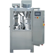 NJP1200 Small Automatic Hard Gelatin Powder Capsule Filling Machine Price