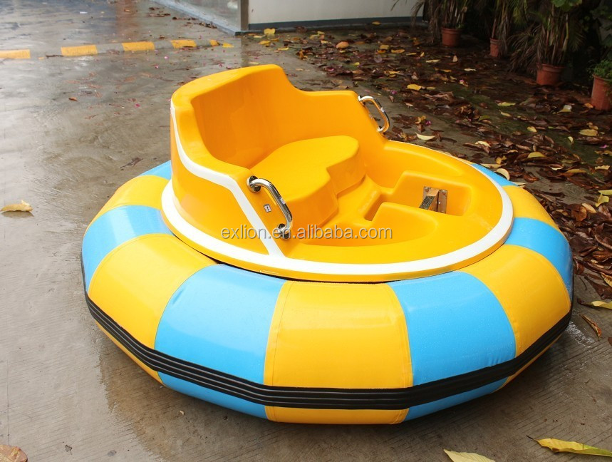 Bumper boat fiasco essay