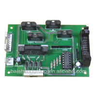 OEM/ODM service for electronic controller board pcba