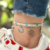 not fade handmade wave coin shell charm anklet bracelet anklet beach body jewelry rope bracelet