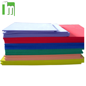 Factory Outlet Recycled Eva Foam Pad