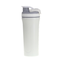 Private Label Eco Friendly Gym Sports single Wall 800Ml Stainless Steel shaker bottle