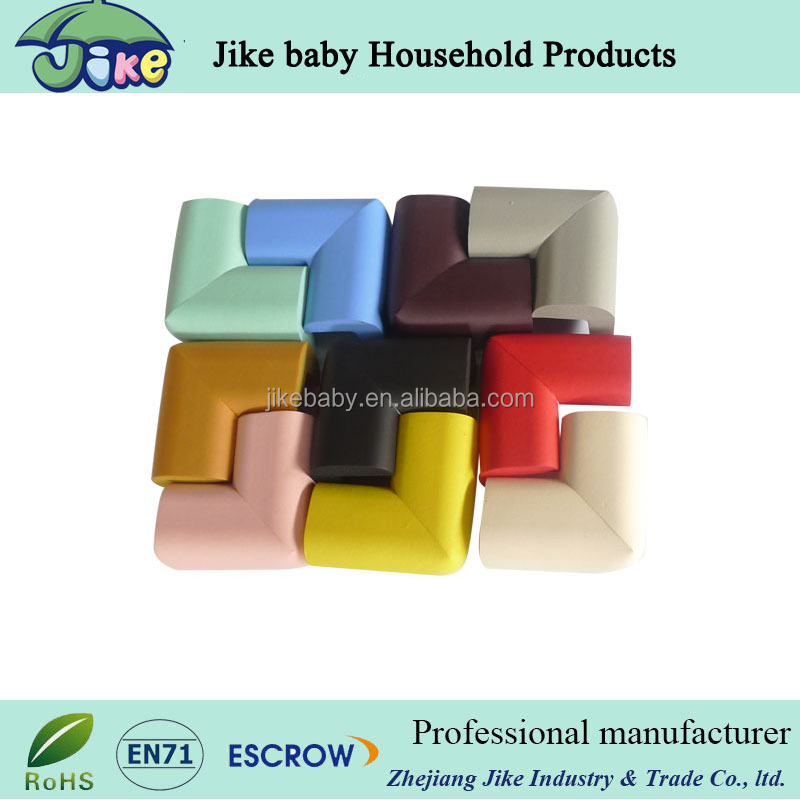 child protection free sample products cute silicone baby table corner guard