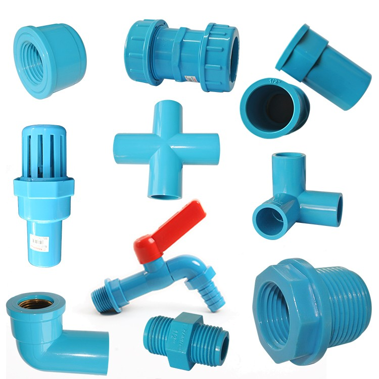 online shopping factory direct pipe fitting pvc plastic flange