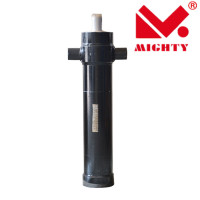 Long stroke telescopic hydraulic cylinder dump truck hydraulic cylinder parts hydraulic cylinder for hydraulic press machine