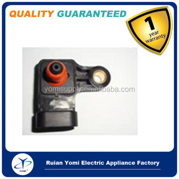 Air Pressure Sensor 96 330 547 Car Map Sensor 96330547