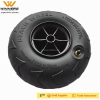 10 inch balloon wheels for Kayak Cart