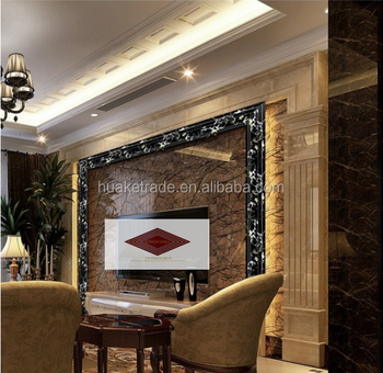 The 1220*2440*3.8mm PVC Marble Sheet/ UV Panel For Interior Wall & The 1220*2440*3.8mm Pvc Marble Sheet/ Uv Panel For Interior Wall ...
