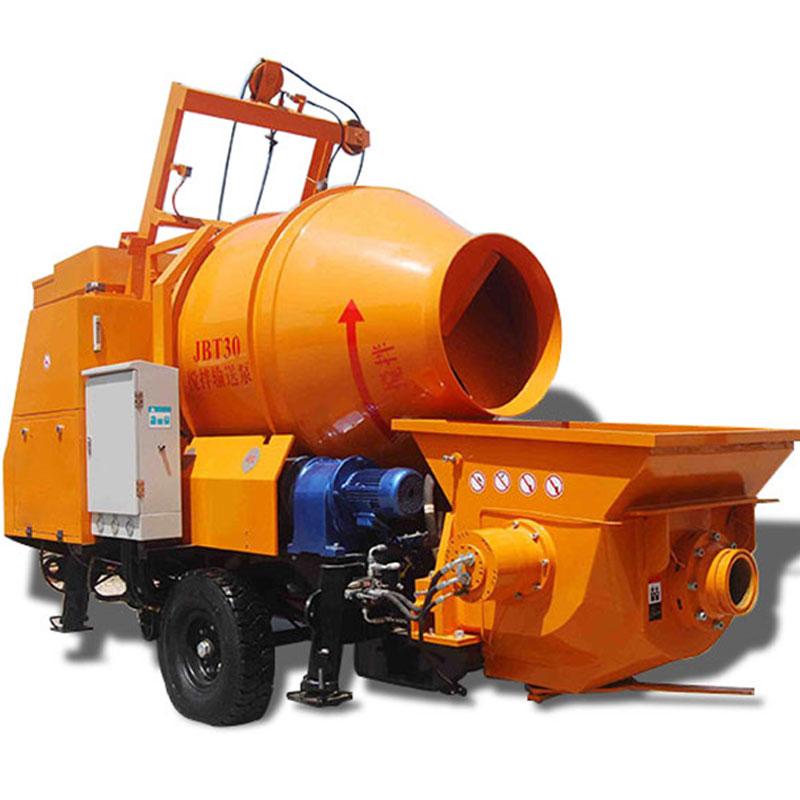 중국 연속 콘크리트 시멘트 믹서 기계 가격 건설 기계 트윈 샤프트 콘크리트 믹서 펌프 판매-판매를위한 작은 콘크리트 펌프, 콘크리트 혼합 교반기 가격 남미, 중국에 대한 콘크리트 믹서 펌프 구입