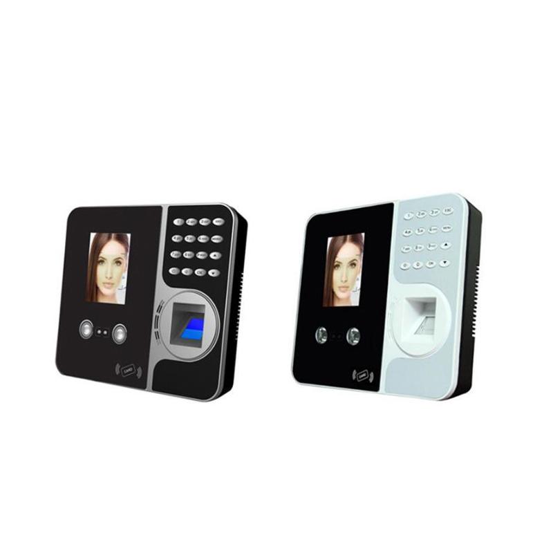 Tcp Ip Usb Rfid Id Fingerprint Zeiterfassung Einheit Biometrische Zeit Und Security Management System Iclock660 Sicherheit & Schutz