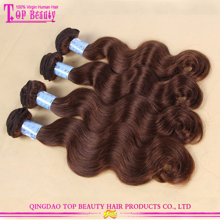 Top Quality Body Wave 100 Pure Remy Hair Extension Can You Dye