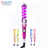 Stylish Curling Tongs High Quality Best Hair Curler Chrome Barrel