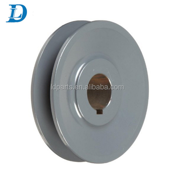Smalle Kast Wit.Manufacture Small Cast Iron Pulley Wheels With Bearings Buy Pulley