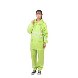 Custom Made Construction Work Wear Uniform Clothes