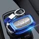TPU Car Remote Key Case Shell For Hyundai I30 I20 IX25 IX35 Santa Fe Solaris 2017 Elantra Accent Sonata