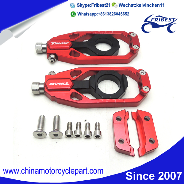 Motorcycle Chain Adjuster For TMAX 530 2012-2014
