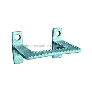 Hot Selling OEM Good Quality Galvanized Manhole Step