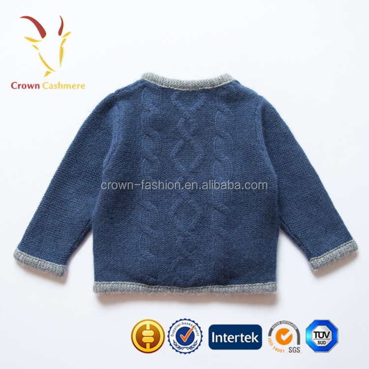 Chinese Factory Boys Free Knitting Patterns Handmade Children ...