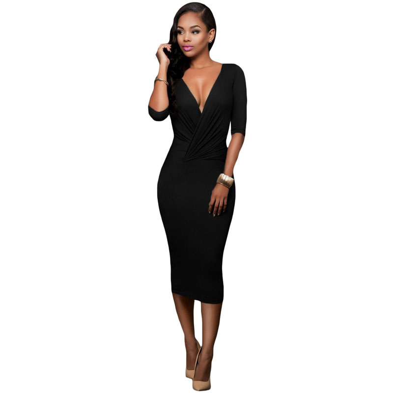 Online Get Cheap Tight Fitted Dresses -Aliexpress.com ...