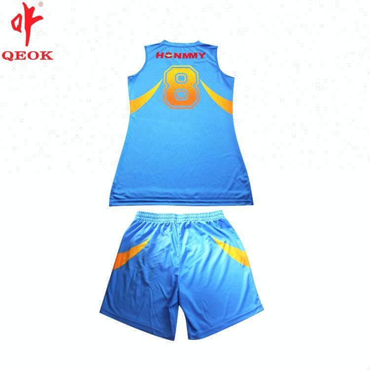 Spezielle Sublimations-Basketballshorts
