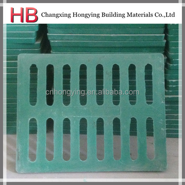 bmc smc plastic grating