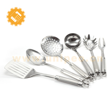 Fashion and Classic Design 6pcs Kitchen Cooking Utensils Set for Family