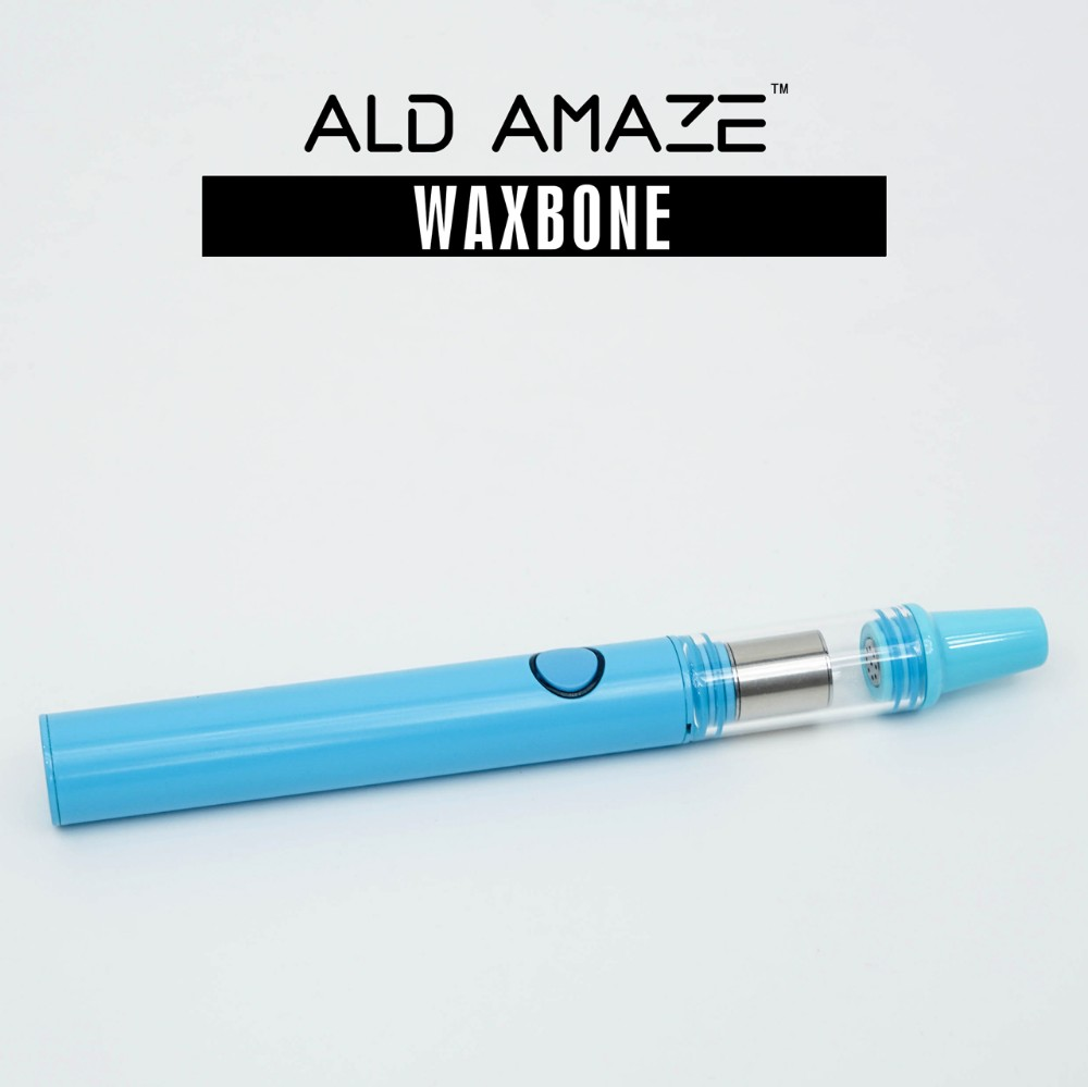 Authentic Ald Amaze wholesale wax vaporizer pen without MOQ Alibaba China wholesale wax vaporizer pen