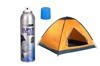 waterproof nano coating spray for tent