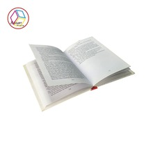 High Quality Cheap Hardcover book printing