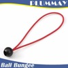 Elastic Black Ball Bungee Bungie Cord Heavy Duty Canopy Tarp Tie Downs