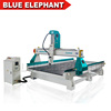 High quality cnc router 3D sculpture machine with high Z axis 500mm travel for thicker material wood