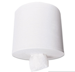 2ply Soft White Center Pull Industrial Paper Hand Towel