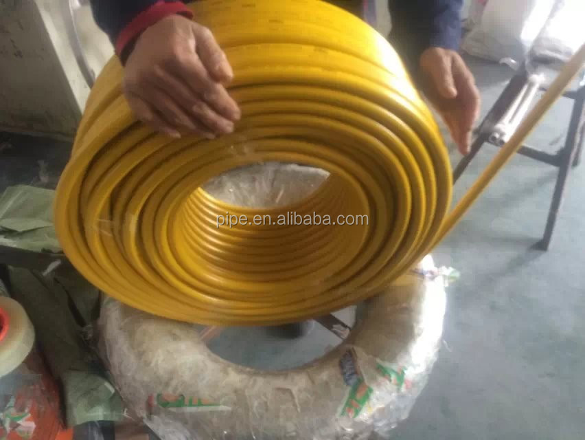 Pex al pex multilayer tubes for hot and cold water buy for Pex water pipe insulation